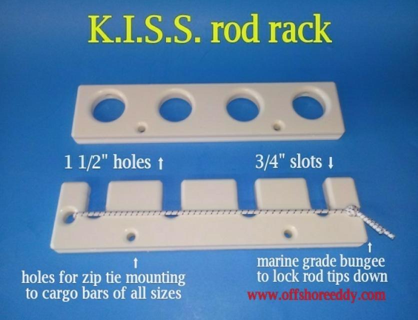 Rod Racks